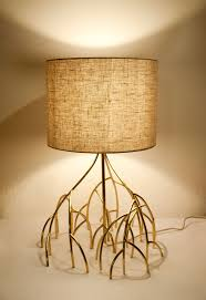 mangrove table lamp mangrove lamp last year u0027s interior project for