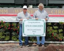 3 way log jam at top of churchill downs trainer standings the
