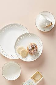 white dinnerware sets plates dining sets anthropologie