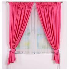 rideaux pour fenetre chambre rideaux de chambre bébé fille framboise achat vente