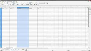 month excel income and expenditure template business budget