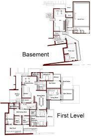 apartments affordable luxury house plans empty nester house
