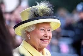 queen elizabeth 91 birthday buckingham palace shares photo time com