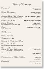 exles of wedding reception programs wedding reception program wording south africa 28 images