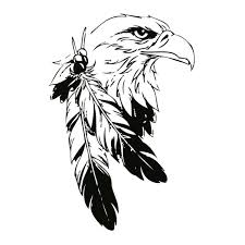 25 eagle tattoos ideas eagle drawing