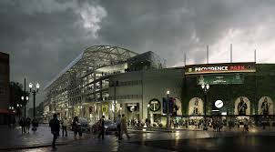 providence park expansion goes before design commission images