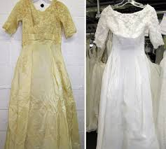 wedding dress preservation wedding dress preservation for after a wedding