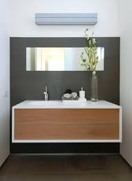 Vanities  Floating Wooden Bathroom Vanity Modern Wood Floating - Solid wood bathroom vanity top