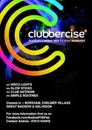 clubbercise your community hub