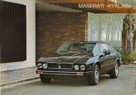 1990 maserati biturbo maserati the cortile
