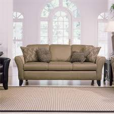 Wayside Furniture Akron Ohio by 344 Upholstered Stationary Sofa By Smith Brothers Living Rooms