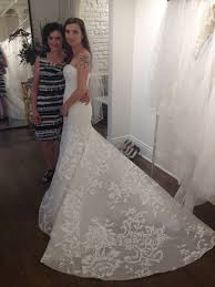carolina herrera wedding dresses i found my dress and it is not a sheath
