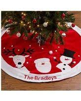 personalized tree skirt santa belt embroidered tree skirt tree skirts santa and