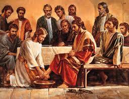 Jesus foi servo, para que nós também venhamos a ser.