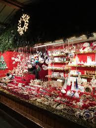 christmas markets mulled wine and bratwursts vienna austria