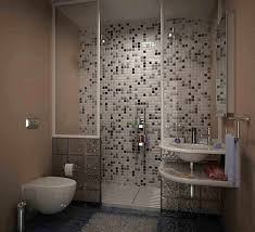 Shower Ideas For Bathrooms To Modern With Walk Modern Shower Design Ideas Small Bathroom