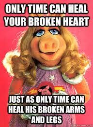 Broken Heart Meme - heart memes