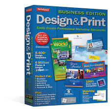 Business Card Factory Deluxe 4 0 Free Download Design U0026 Print Business Edition Avanquest