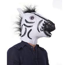 popular animal halloween masks buy cheap animal halloween masks