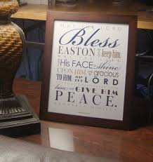 personalized communion gifts baptism gift communion gift framed personalized scripture