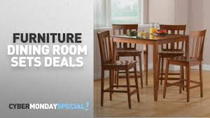 leighton dining room set walmart top cyber monday dining room sets deals mainstays 5 piece