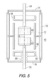 patent us6541727 molded case circuit breaker including vacuum