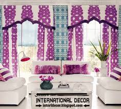 Patterned Curtains And Drapes Largest Catalog Of Lilac Purple Curtains And Drapes The Home