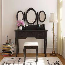 Dressers For Makeup Vanities U0026 Makeup Tables Ebay
