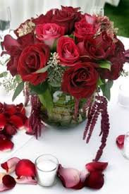 Red Rose Table Centerpieces by 205 Best Centerpieces Reception Images On Pinterest Marriage