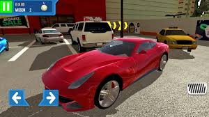 supercar suv multi level car parking 6 1 supercar and 4x4 suv android ios