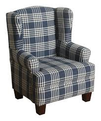 furniture home 46 excellent plaid chair pictures inspirations