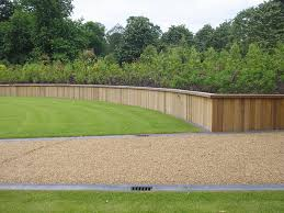 Terraced Retaining Wall Ideas by Garden Retaining Wall Diy Garden Retaining Walls The Garden