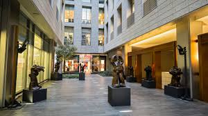 lexus hotel dubai four seasons hotel dubai international financial centre opens in