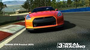 nissan gtr youtube top speed real racing 3 u2014 nissan gt r premium r35 topspeed 324 km h