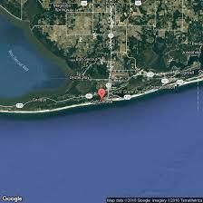 Gulf State Park Map by Beachfront Hotels Near Gulf Shores Alabama Usa Today