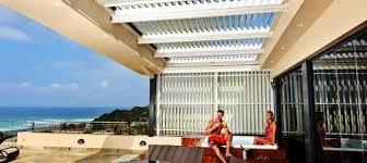 Aluminium Awnings Cape Town Sun Adjust Awnmaster South Africa