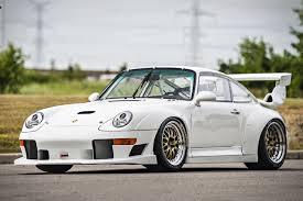 rare porsche 911 rare 1995 porsche 911 gt2 evo for auction hypebeast