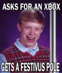 Happy Festivus Meme - festivus miracle meme miracle best of the funny meme
