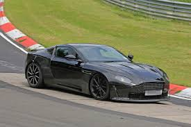 aston martin vanquish front scooped next gen aston martin vantage hits the track forcegt com