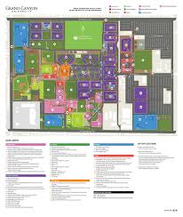 back office layout design behance gcu interactive cus map on behance new gcu roundtripticket me