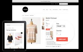 web shop design ecommerce software store builder website store hosting
