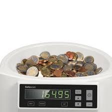 safescan 1250 coin counter vkf renzel