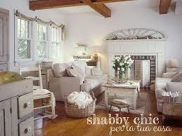 arredo chic gallery of come arredare una casa in stile shabby chic donna