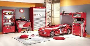 Race Car Bunk Beds Race Car Bunk Beds Bed Bedroom Inspiration Room Decoration Themed