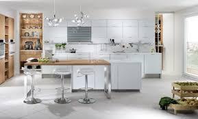 cuisine bois acier décoration cuisine bois acier 26 etienne cuisine bois