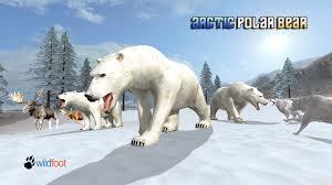 arctic polar bear android apps on google play
