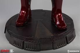 marvel iron man mark 43 legendary scale tm figure by sidesh