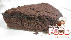 easy chocolate mud cake recipe super fudge cake recipe youtube