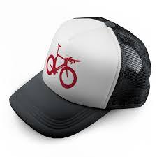 triathlon trucker hat tri bicycle triathlon gift ideas