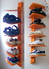 Shelf Ladder Woodworking Plans by Shoe Rack Plans Free Woodworking Plans For Building A Shoe Rack